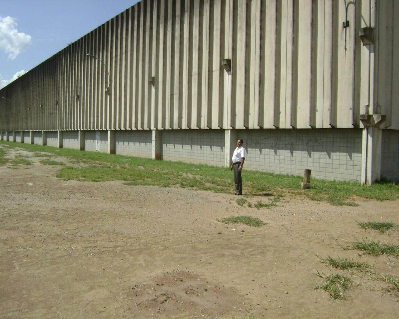 Área com 31.935,85 m² em São José dos Campos