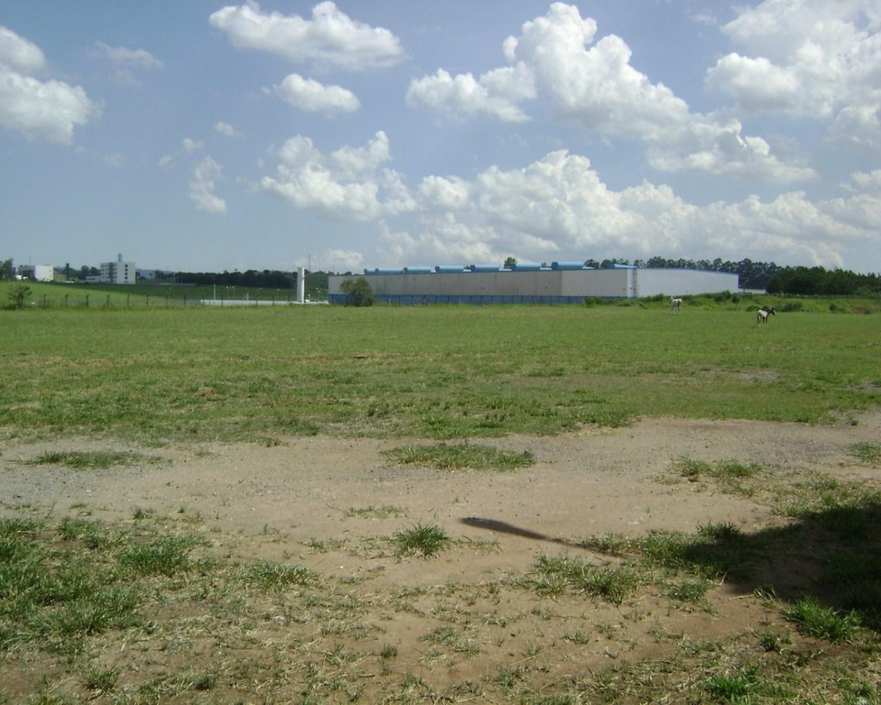 Área de 54766,75 m² em São José dos Campos