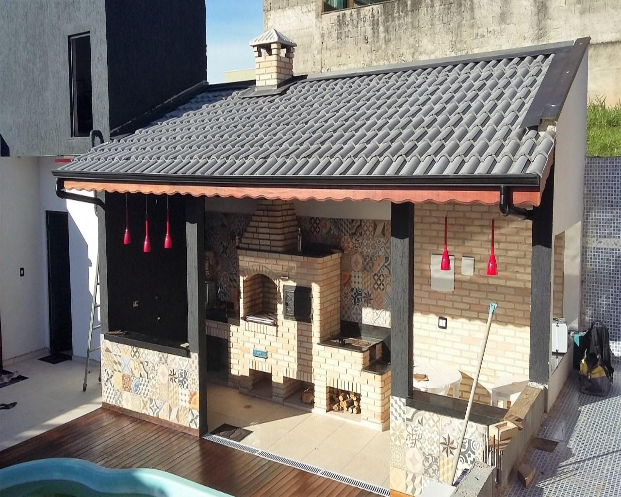 Casa em condomínio em Mogi das Cruzes