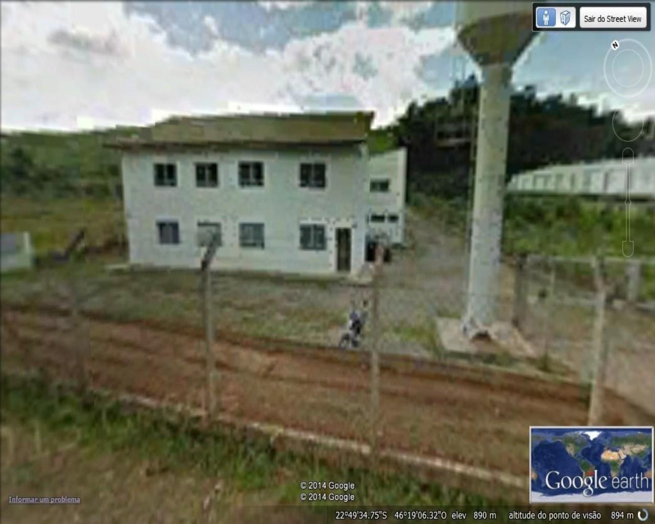 Galpão de 1200 m² em Extrema Minas Gerais