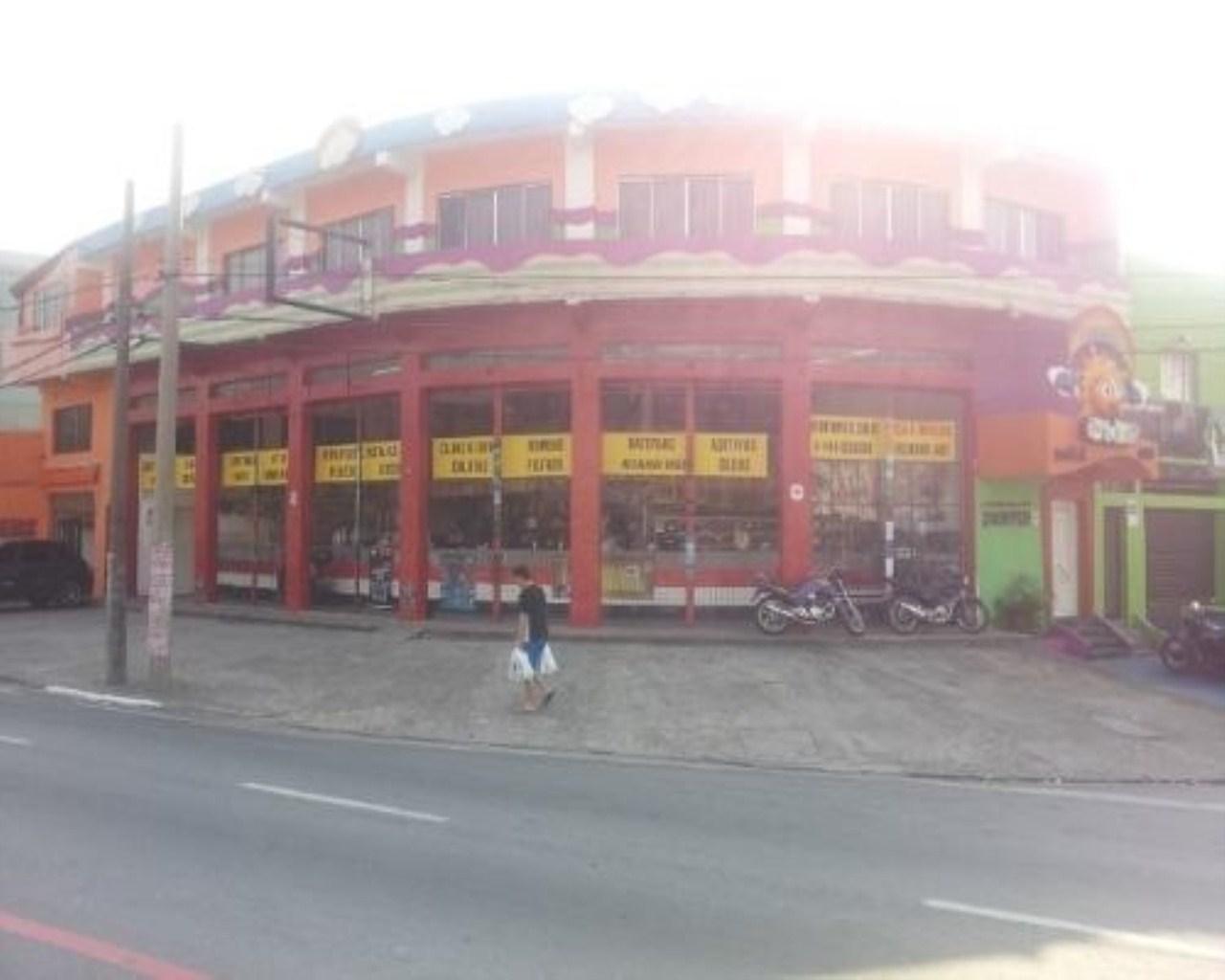 Comércio a venda em Guarulhos