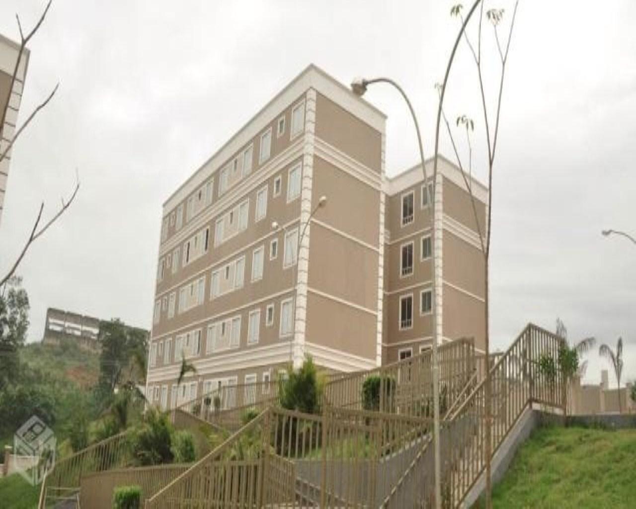 Apartamento padrão em Bonsucesso