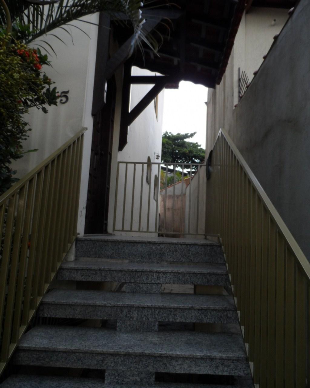 Sobrado na Vila Rosália em Guarulhos