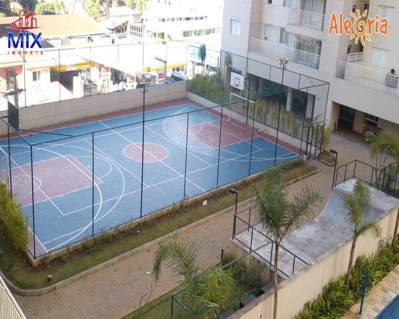 Apartamento 4 dormitórios em Guarulhos