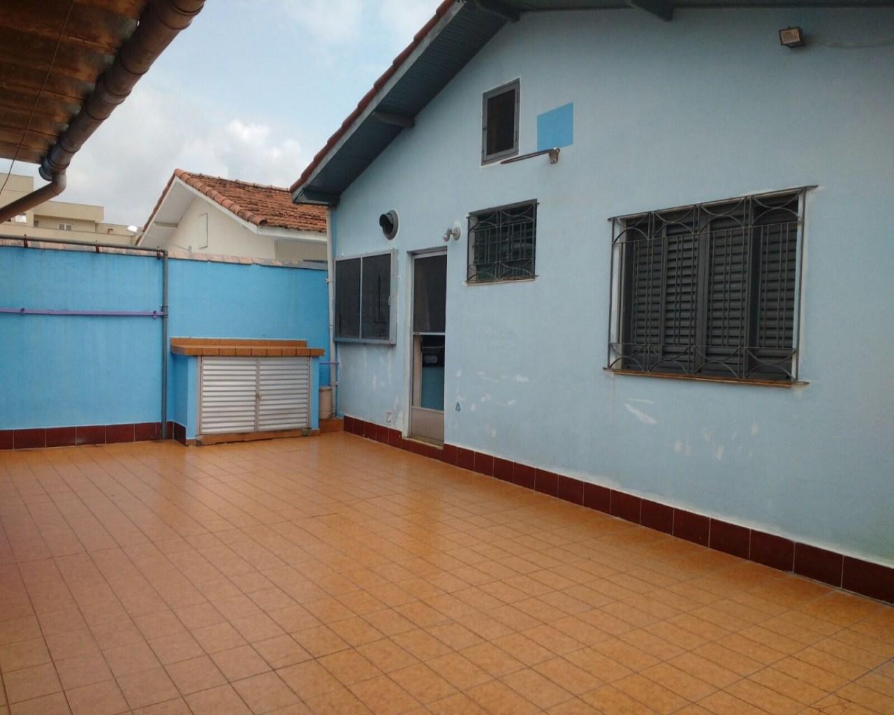Casa térrea em Guarulhos