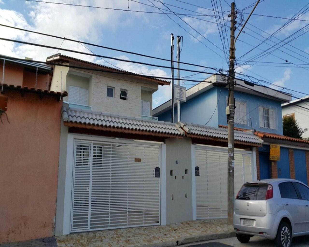 Sobrado em Guarulhos