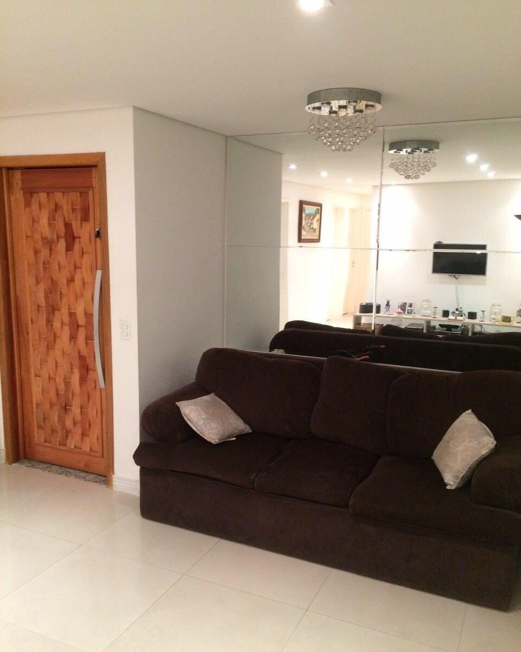 Apartamento 3 suítes em Guarulhos