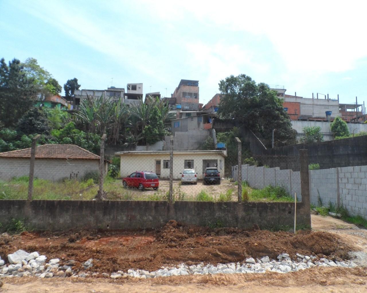 Terreno em Bonsucesso