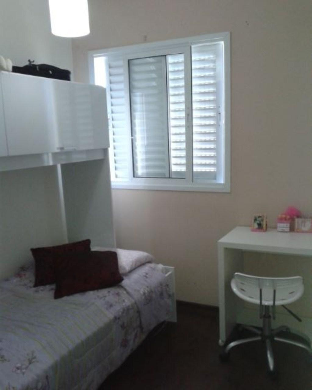Apartamento à venda em Barueri