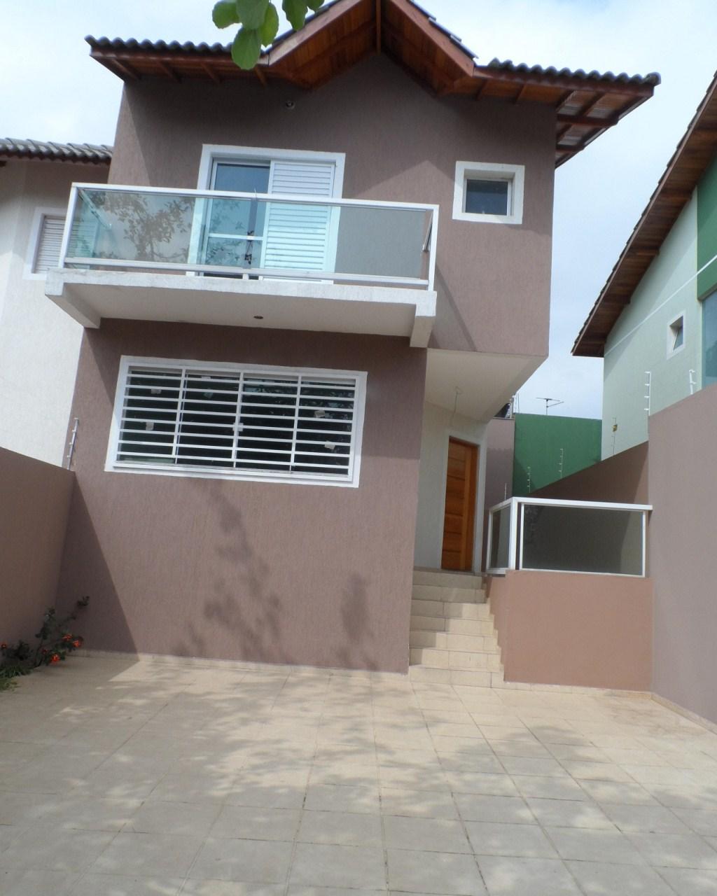 Sobrado com 3 dormitórios em Guarulhos