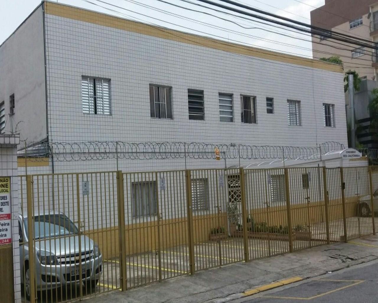 Apartamento em Guarulhos com 1 dormitório
