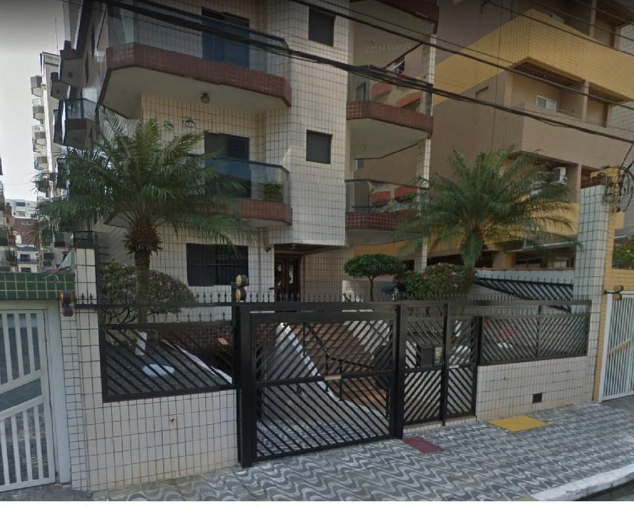 Apartamento a venda na Praia Grande