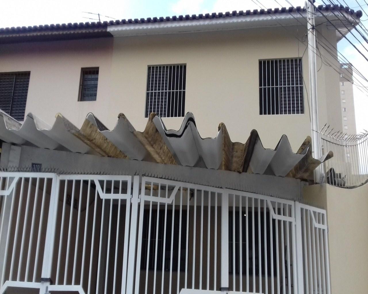 Sobrado na Vila Galvão em Guarulhos