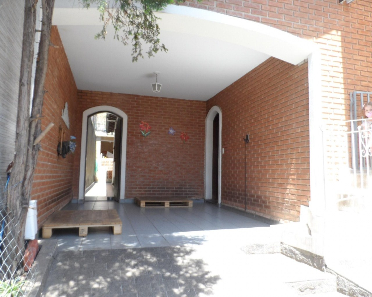 casa térrea Continental I com 4 vagas