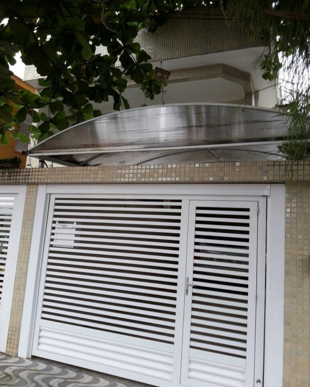 Maravilhosa casa em Santos