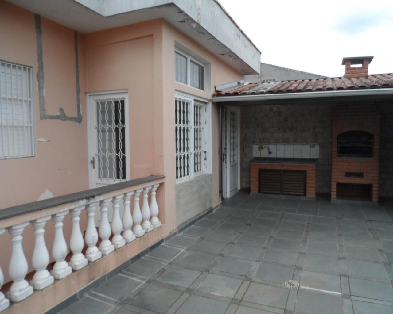 Casa na Vila Rosália