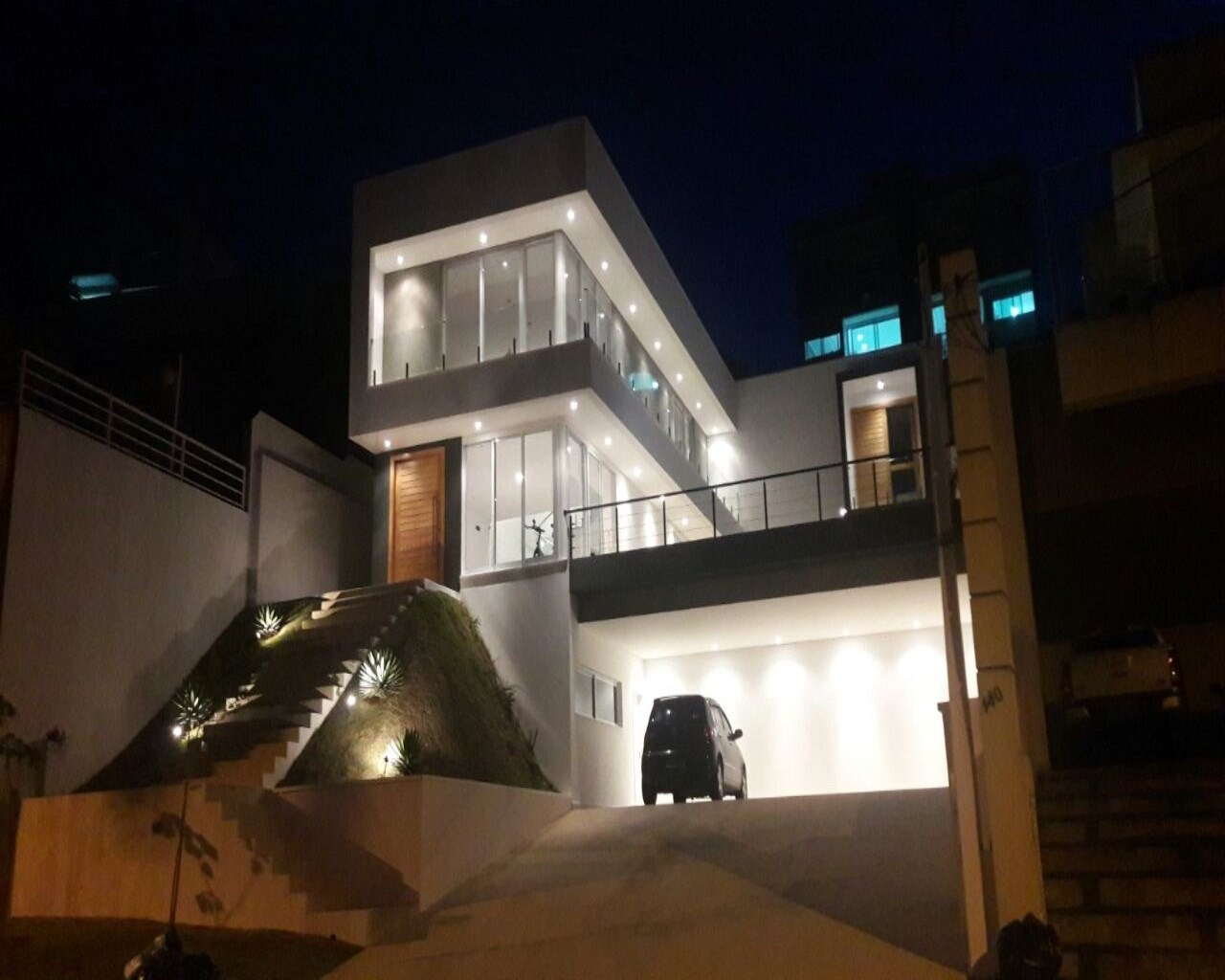 Casa no condomínio Arujá Hills 3
