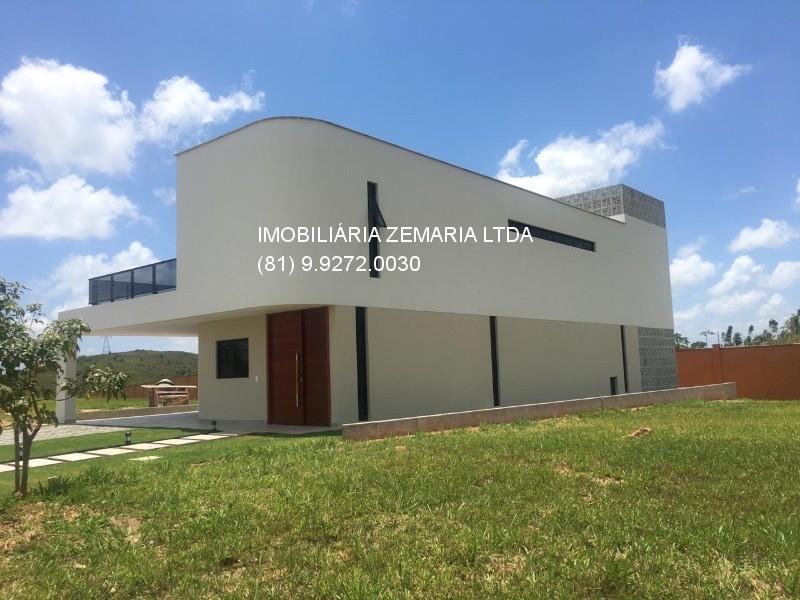 Casa residencial no condomínio Alphaville Pernambuco 2, Jaboatão dos Guararapes