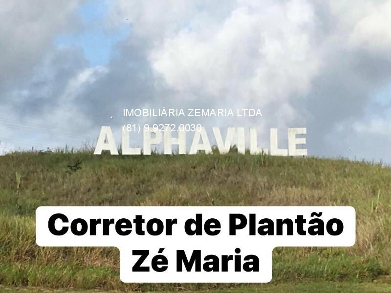 Lote Alphaville, Imobiliária Digital, Vender, Comprar, Alugar, Apartamento, Recife, Alphaville Pernambuco 2 , Alphaville , Zé Maria Imóveis, Imobiliár