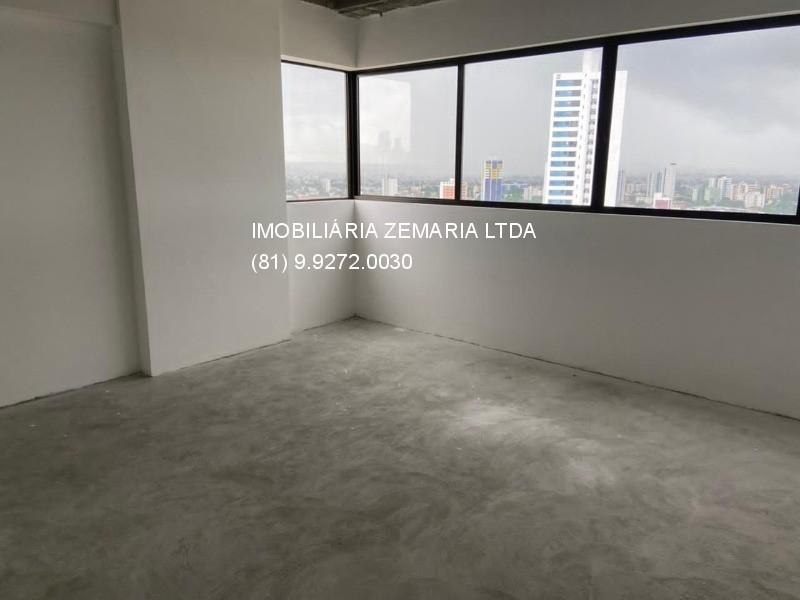 Venda ou Locação no Empresarial Torreão Executive, 29m², 01 vaga