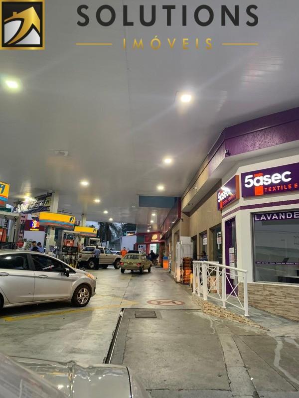 Salão comercial em Jundiaí