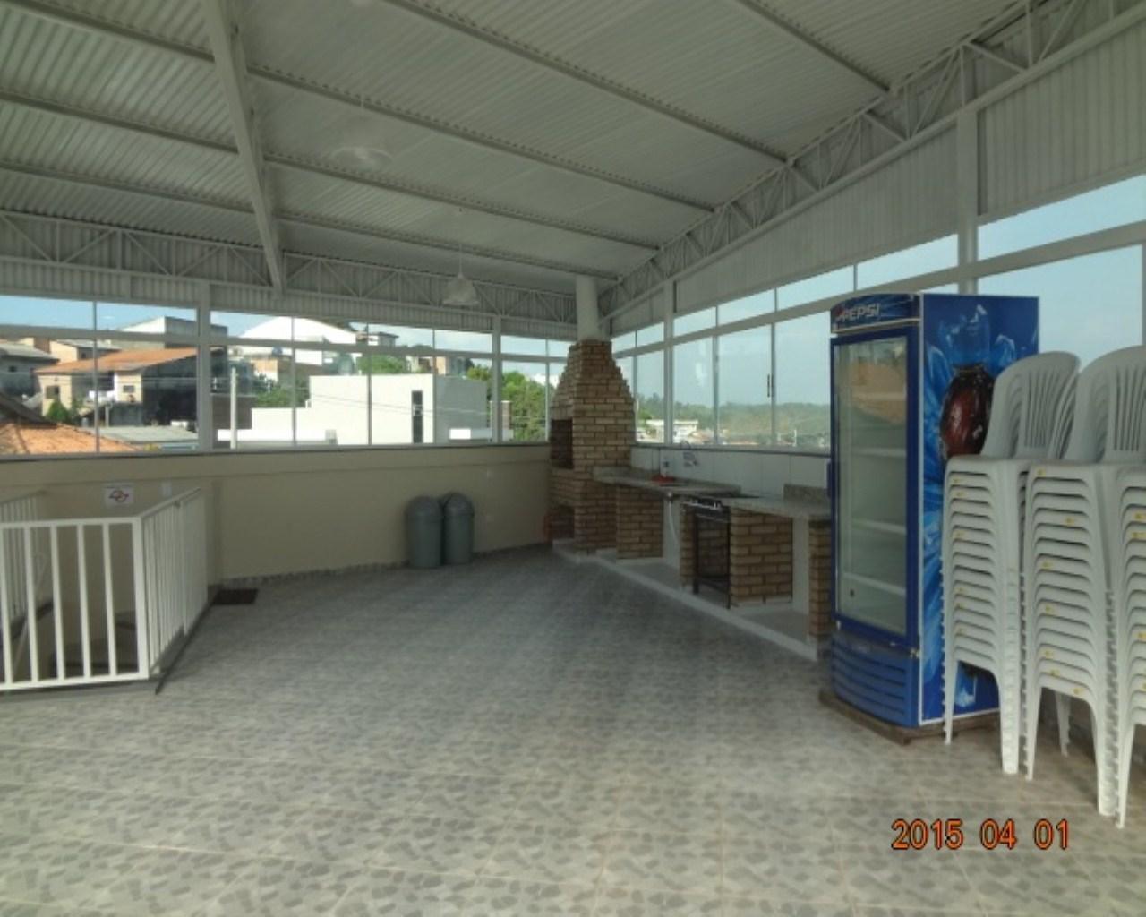 Salão comercial 150 mts