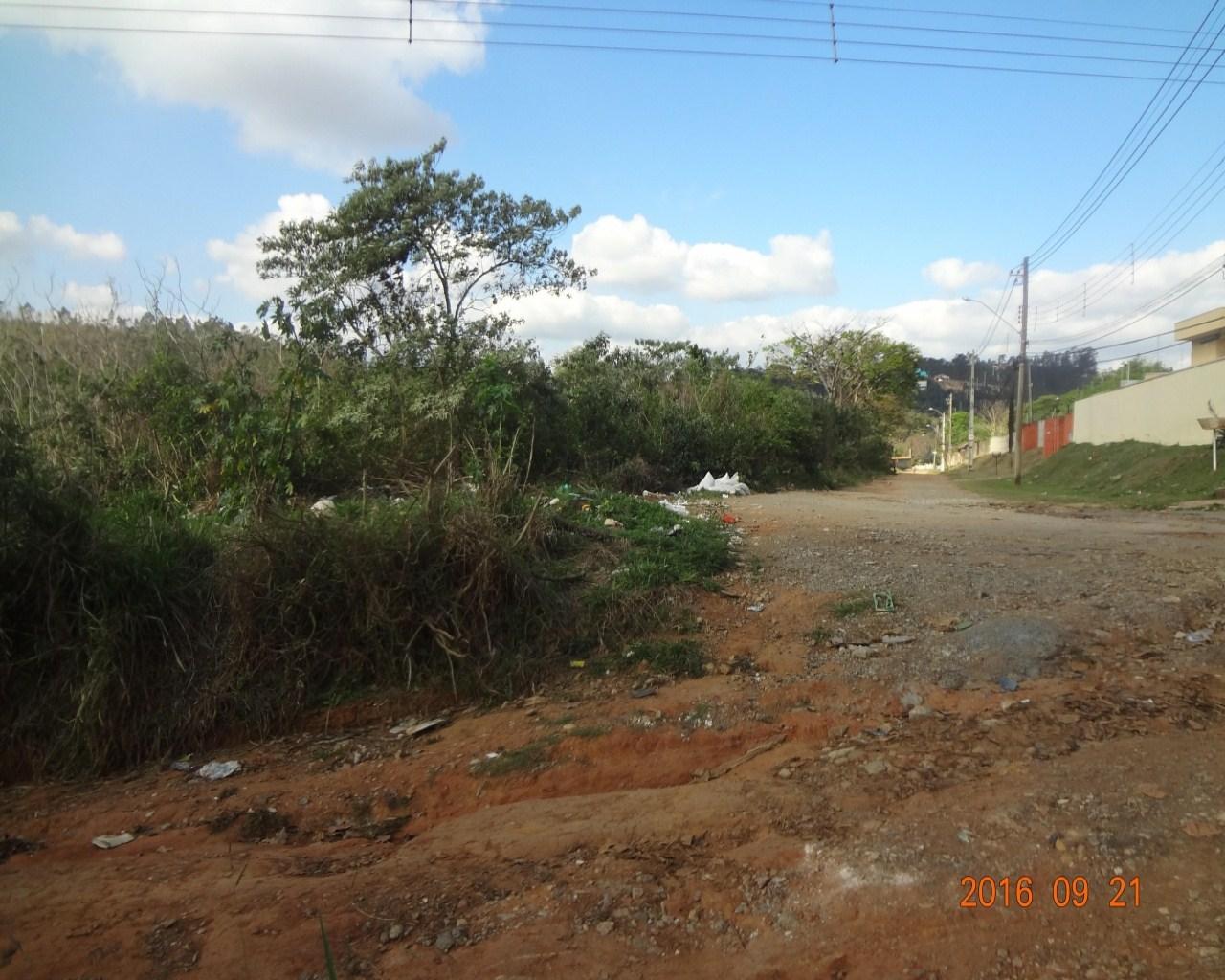 Ótimo terreno em Franco da Rocha