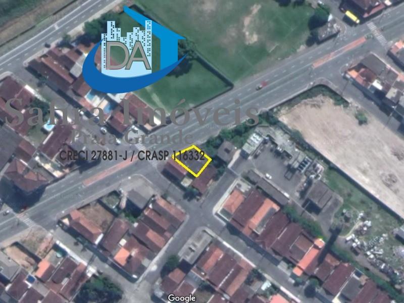 Terreno excelente negocio para investimento Vila Caiçara-SP