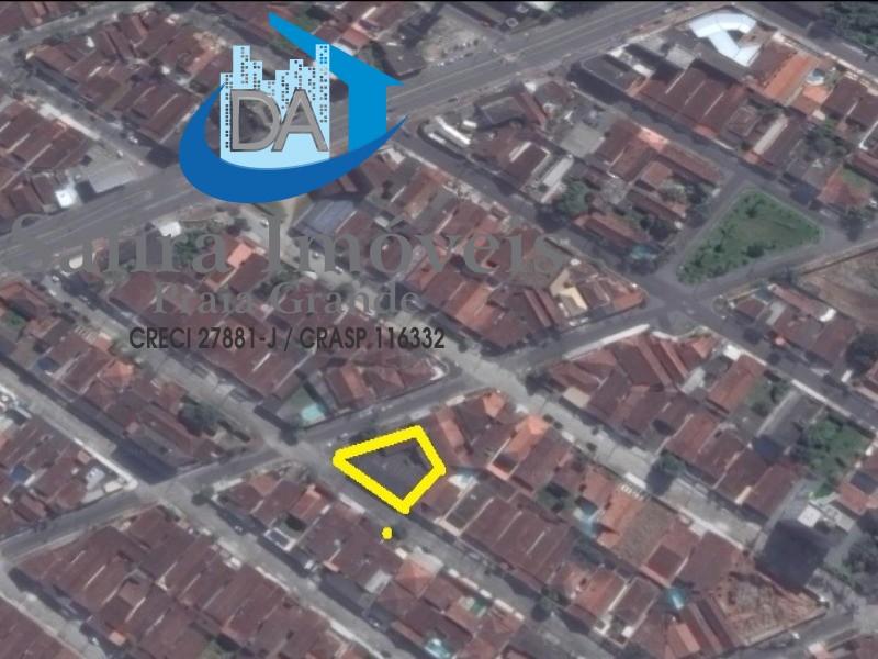 Excelente localização Vila Caiçara, bairro em franca expansão  com muitos moradores fixos