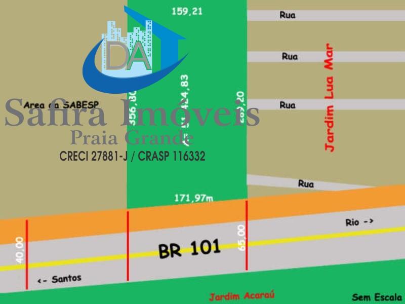 Terreno á Venda em Ubatuba , com escritura definitiva dos 53.000,00 m²
