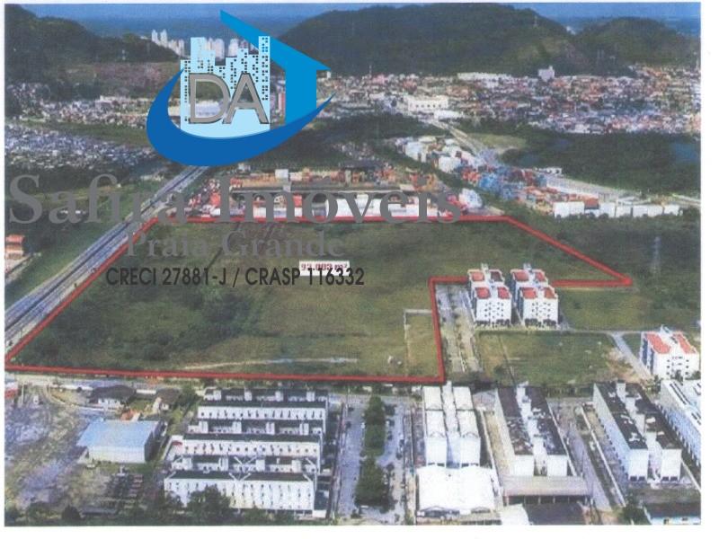 Área na Rodovia Cônego Domênico Rangone , no Bairro de Conceicaozinha, municipio do Guaruja SP