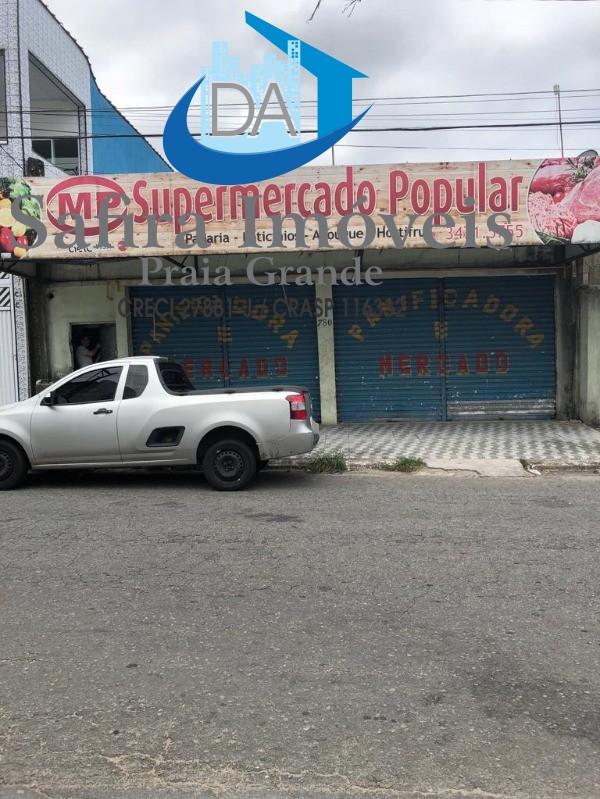 Excelente Galpão para comércio na Vila Mirim