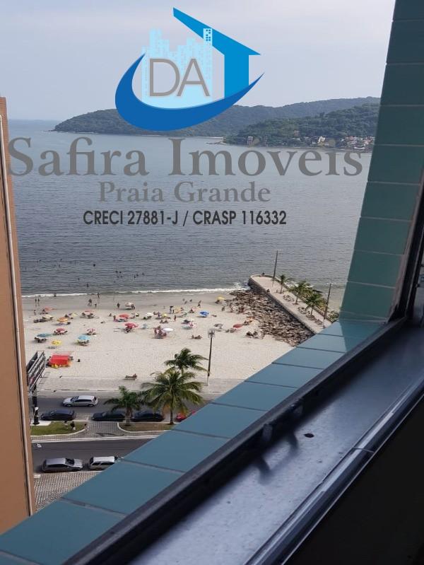Excelente apartamento de 01 dormitório, e demais dependências, a venda na cidade de São Vicente.