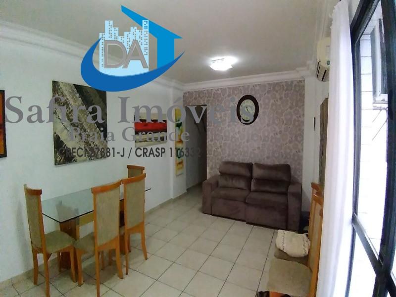 Apartamento de 02 dormitórios sendo 01 suite a venda no Jardim Guilhermina.