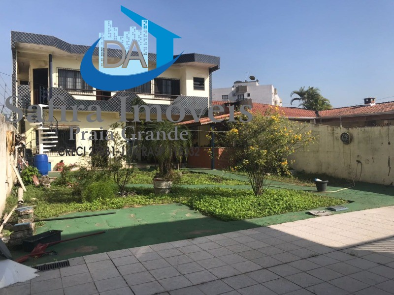Excelente sobrado a venda e  Locação, de 03 dormitórios sendo 01 suite, no Jardim Guilhermina em Praia Grande.