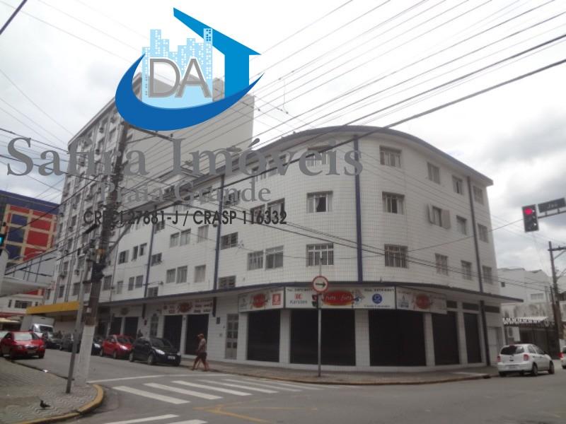 Apartamento de 2 dormitórios para locação no Boqueirão