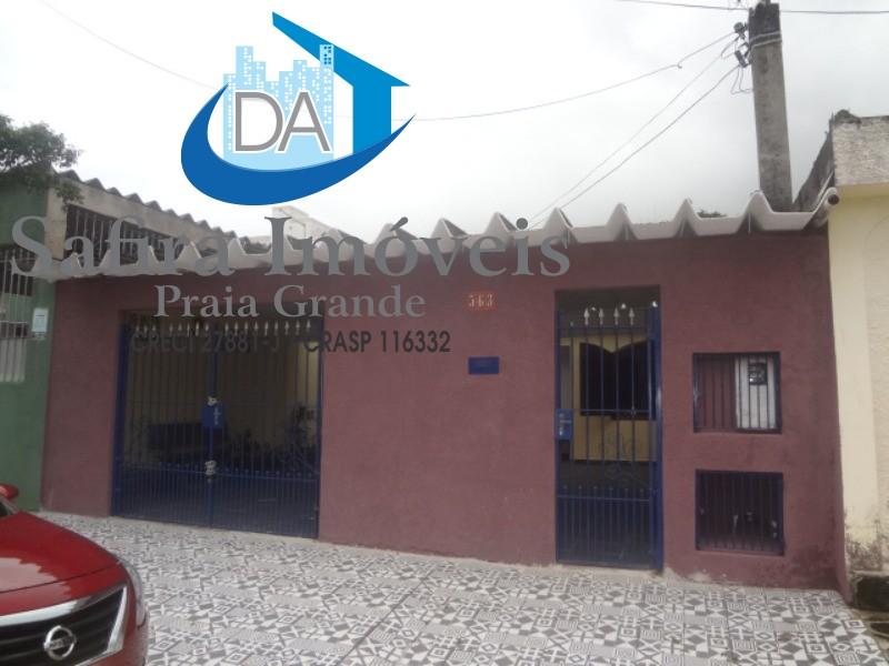 Casa Isolada Na Vila Guilhermina