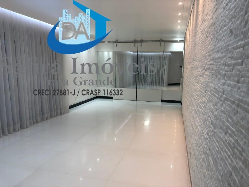 Apartamento Vila Mariana Locação Definitiva 03 Suites 180 m² - Sao Paulo-SP