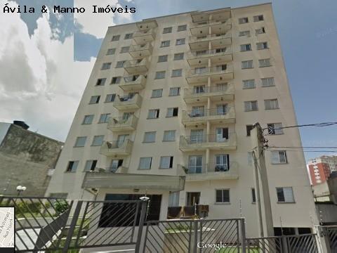 Apartamento de 3 dormitórios em Vila Ema, São Paulo - SP