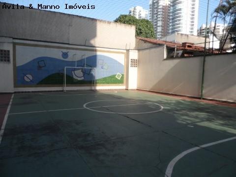 Apartamento de 4 dormitórios em Tatuapé, Sao Paulo - SP