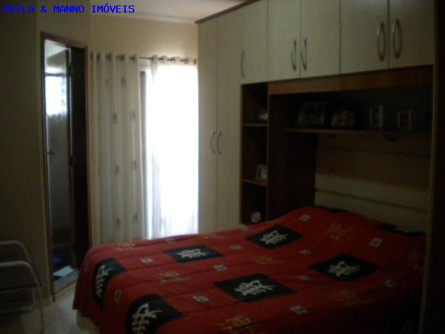 Sobrado de 3 dormitórios em Santa Clara, Sao Paulo - SP