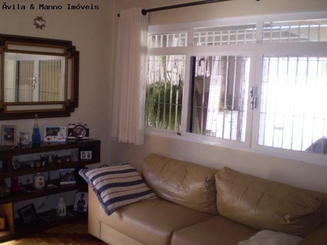 Casa de 3 dormitórios em Agua Rasa, Sao Paulo - SP