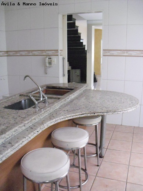 Sobrado de 4 dormitórios em Mooca, Sao Paulo - SP
