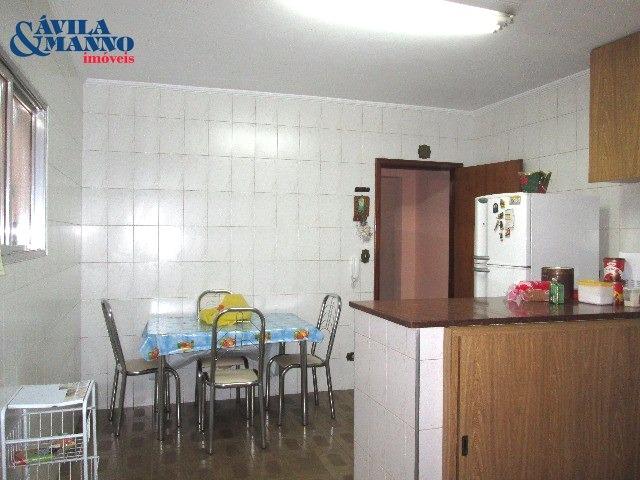 Sobrado de 3 dormitórios em Vila Bela, Sao Paulo - SP