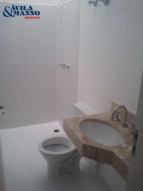 Casa De Condomínio de 3 dormitórios em Vila Ema, Sao Paulo - SP