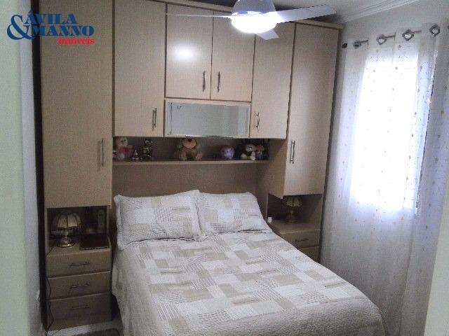Apartamento de 2 dormitórios em Jardim Vila Formosa, Sao Paulo - SP