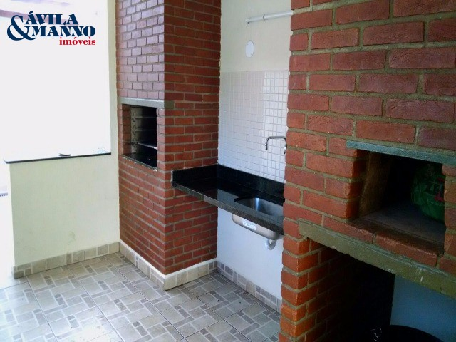 Apartamento de 2 dormitórios em Vila Bela, Sao Paulo - SP