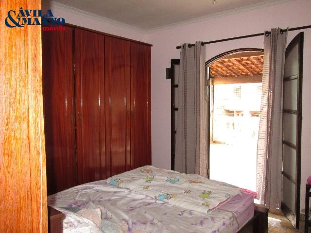 Sobrado de 3 dormitórios em Parque São Lucas, Sao Paulo - SP