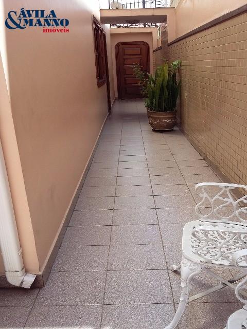 Sobrado de 3 dormitórios em Vila Prudente, Sao Paulo - SP