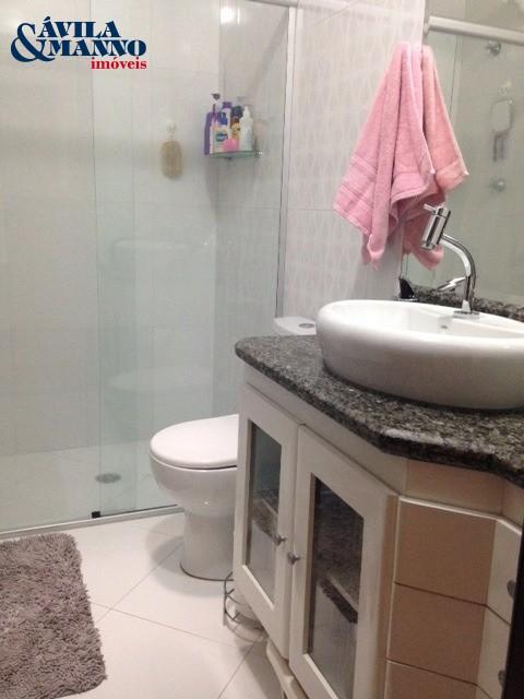 Sobrado de 2 dormitórios em Vila Matilde, Sao Paulo - SP